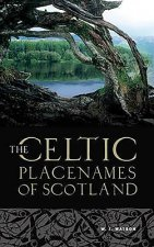 Celtic Place-names of Scotland