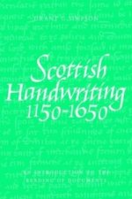 Scottish Handwriting 1150-1650