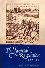 Scottish Revolution 1637-44