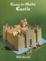 Easy-To-Make Playtime Castles