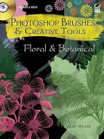 Photoshop Brushes and Creative Tools
