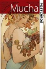 Mucha Postcards