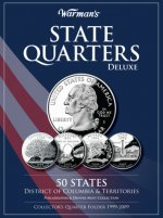 State Quarters Deluxe 50 States, District of Columbia & Territories: Philadelphia & Denver Mint Collection