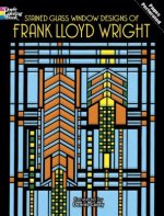 Stained Glass Window Designs of Frank Lloyd Wright