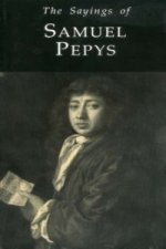 Sayings of Samuel Pepys
