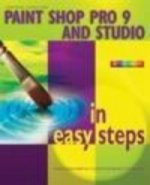 Paint Shop Pro 9 in Easy Steps