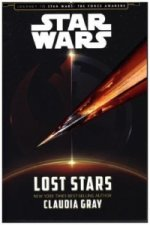 Journ Star Wars Force Awakens Lost Stars