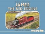 Thomas the Tank Engine: The Railway Series: James the Red Engine