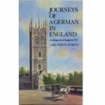 Journeys of a German England
