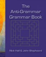 Anti-grammar Grammar Book