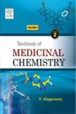 Text Book of Medicinal Chemistry