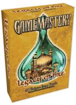 GameMastery Item Cards: Legacy of Fire