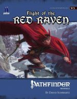 GameMastery Module: Flight of the Red Raven