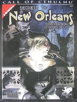 Secrets of New Orleans