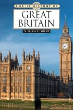 BRIEF HISTORY OF GREAT BRITAIN