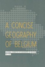 Concise Geography of Belgium