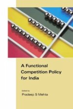 Functional Competition Policy for India