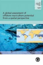 Global Assessment of Potential for Offshore Mariculture Development from a Spatial Perspective