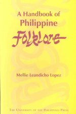 Handbook of Philippine Folklore