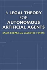 Legal Theory for Autonomous Artifical Agents