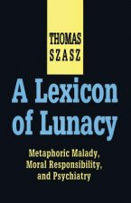 Lexicon of Lunacy