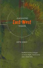 Mounting East-West Tension