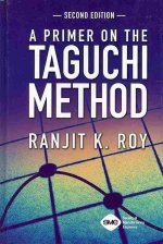 Primer on the Taguchi Method