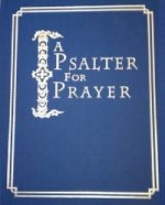 Psalter for Prayer