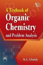 Textbook of Organic Chemistry and Problem Analysis