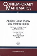 Abelian Group Theory and Related Topics