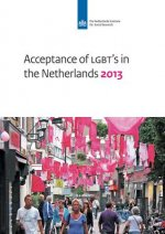 Acceptance of Lgbt's in the Netherlands 2013