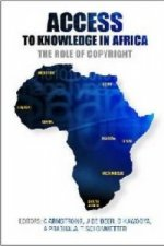 Access to Knowledge in Africa