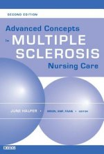 Advanced Concepts in Multiple Sclerosis Nursing