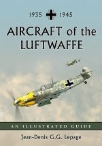 Aircraft of the Luftwaffe, 1935-1945