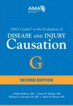Ama Guides to Disease and Injury Causation