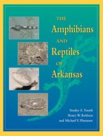 Amphibians and Reptiles of Arkansas
