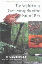 Amphibians of Great Smoky Mountains