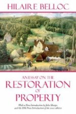 Essay on the Restoration of Property