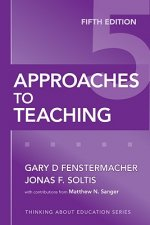 Approaches to Teaching