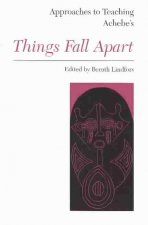 Approaches to Teaching Achebe's Things Fall Apart