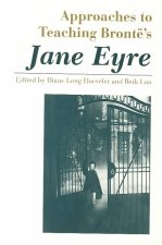 Approaches to Teaching Charlotte Bronte's Jane Eyre
