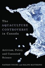 Aquaculture Controversy in Canada