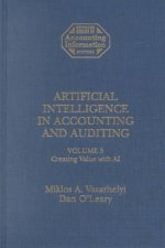 Artificial Intelligence in Accounting and Auditing