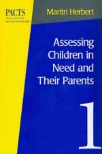 Assessing Children in Need and Their Parents