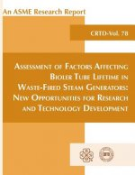 Assessment of Factors Affecting Boiler Tube Lifetime in Waste-fired Generators