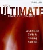 ASTD Ultimate Train the Trainer