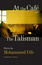 At the Cafe' and the Talisman