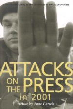 Attacks on the Press in 2001