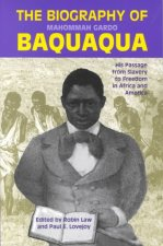 Biography of Mahommah G.Baquaqua