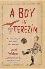 Boy in Terezin